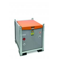 DT-Mobil PRO ACIER ADR 980 Standard Bi-Pump 12v