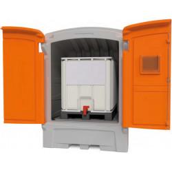 BOX DE SURETE PE 1100/1